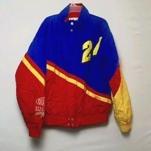 Vintage Jeff Gordon Nascar 24 Jacket- Men